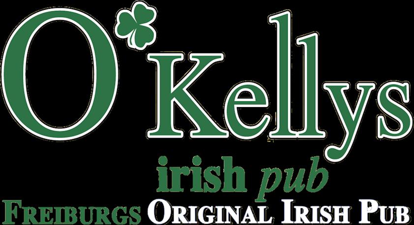 O\'Kellys Irish Pub | Freiburg | Germany | Irish Restaurant and ...