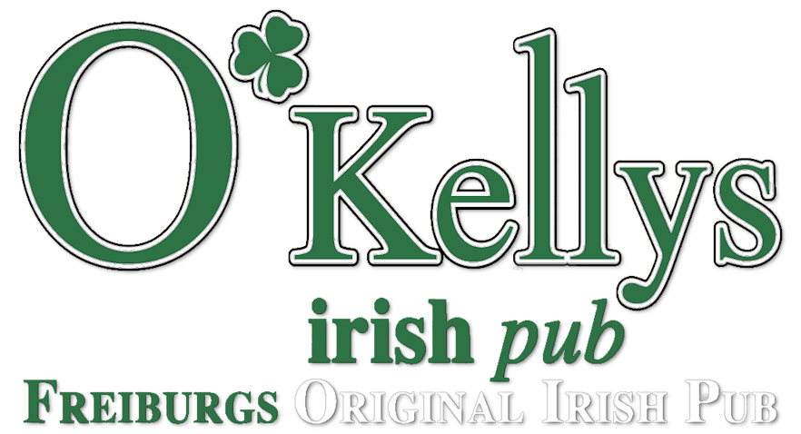 O\'Kellys Irish Pub | Freiburg | Germany | Irish Restaurant and ...