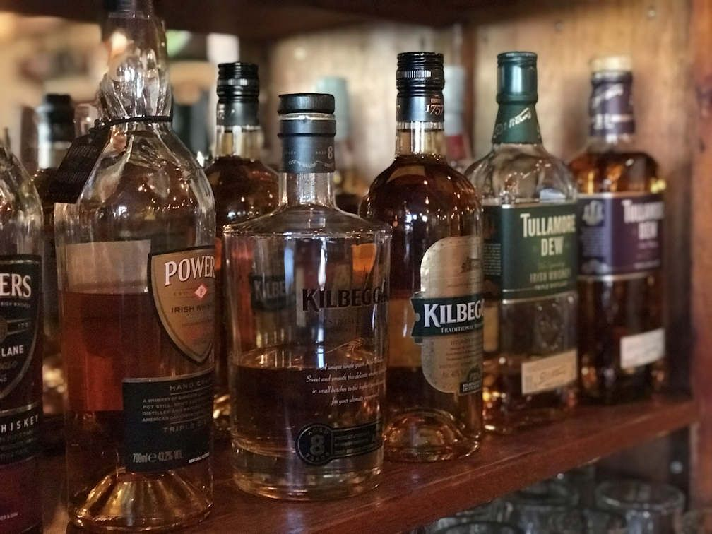 O\'Kellys Irish Pub   Freiburg   Germany   Irish Restaurant and ...